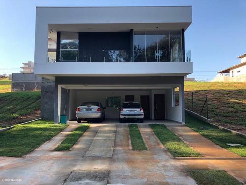 Casa Em Condomínio Para Venda Em Itupeva, Ibi Aram 2, 4 Dormitórios, 1 Suíte, 3 Banheiros, 3 Vagas - Cg031_2-1104847