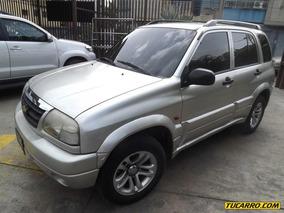 Chevrolet Grand Vitara Xls