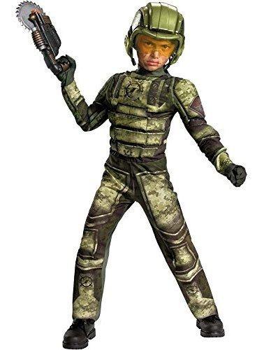 Operacion De Disfraz Rapid Strike Red Sector Foot Soldier D