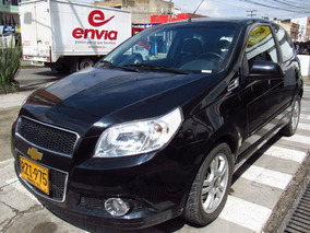 Chevrolet Aveo Emotion Gti Coupe