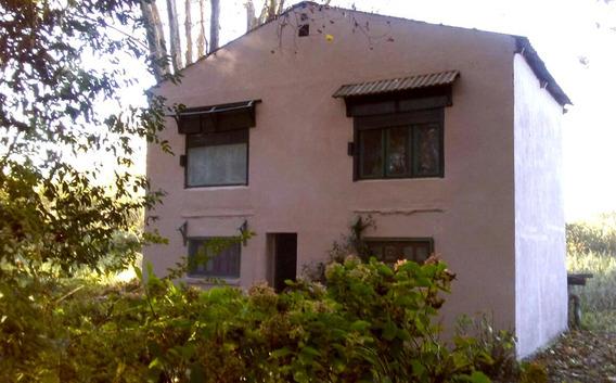 Casa En Alquiler Delta Tigre- Arroyo Toledo- Isla Conde