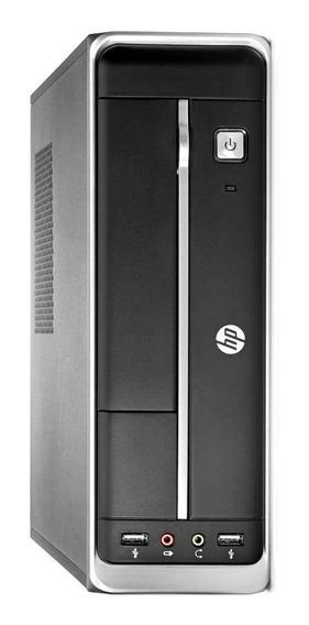 Computador Hp 402 G1 Sff I5-4590s, 4gb, 500gb