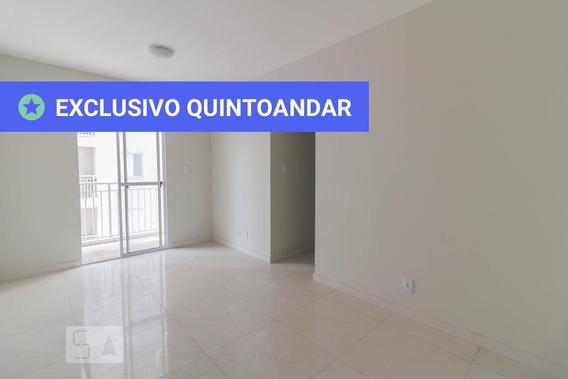 Apartamento No 7º Andar Com 3 Dormitórios E 1 Garagem - Id: 892984806 - 284806