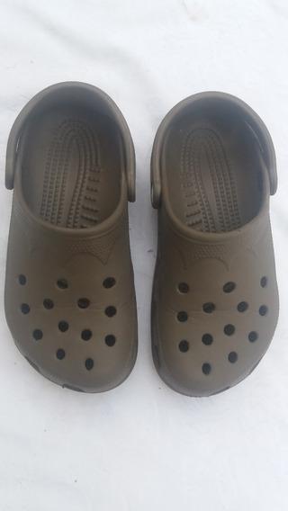 Crocs (original) Boulder Colorado - México - Tamanho 34/35