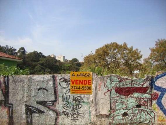 Terreno, Jardim Monte Alegre, Taboão Da Serra - R$ 400.000,00, 0m² - Codigo: 2310 - V2310