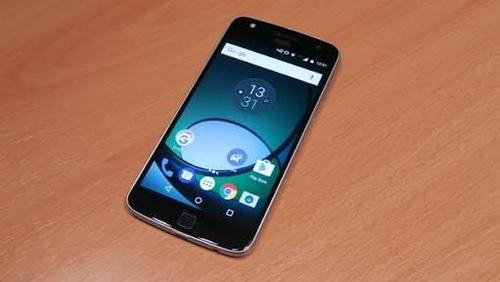 Moto Z Play Excelente Gratis Audífonos Bluetooth