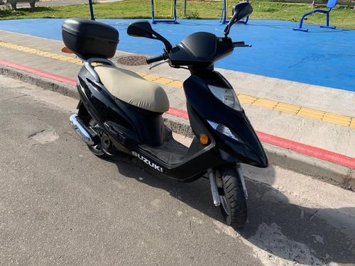 Imagem 1 de 1 de Suzuki 125cc
