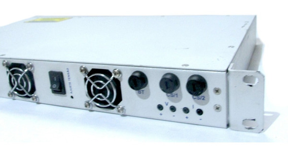 Retificador Xps E Phb 10 Amper - Envio Imediato É Vapt-vulpt