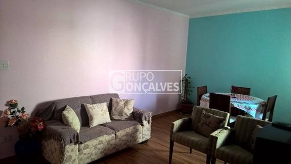 Apartamento Em Condomínio Padrão Para Venda No Bairro Vila Gomes Cardim, 2 Dorm, 0 Suíte, 1 Vagas, 103 M - 4051