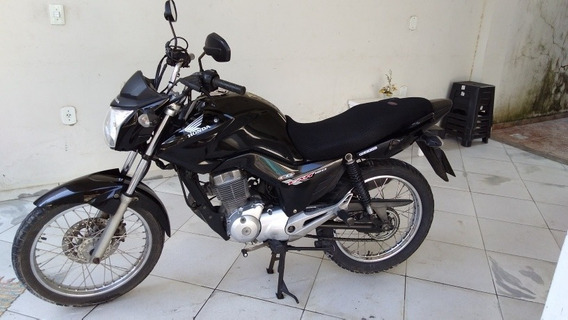 Honda Fan 150 Esdi Flex