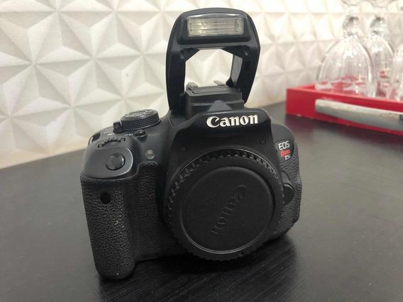 Vendo Camera Canon T5i