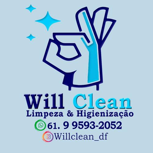Imagem 1 de 5 de Limpeza E Higienização De Estofados