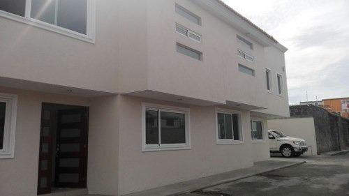 Bonita Casa Nueva En Toluca