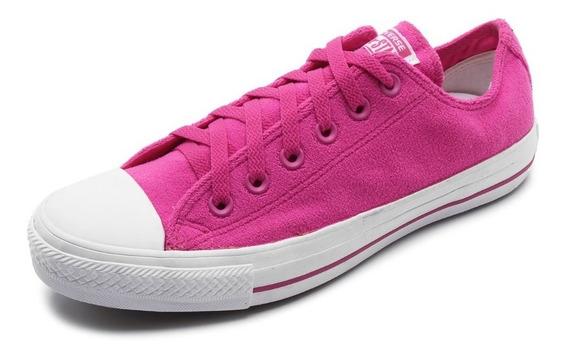 Tênis Converse Chuck Taylor All Star Magenta Pink - Original