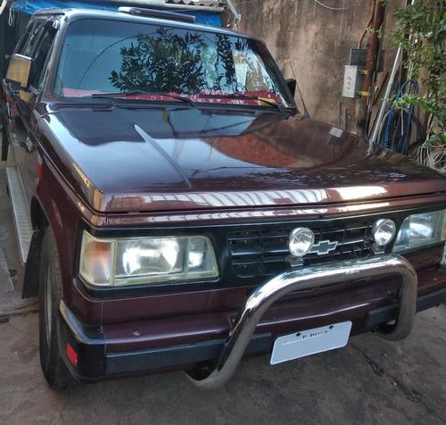Chevrolet D20 Ano 1993