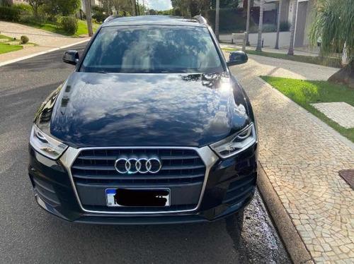 Audi Q3 2017 1.4 Tfsi Ambiente Flex S-tronic 5p