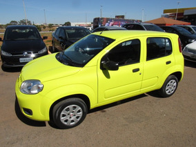 Fiat Uno 1.0 Vivace Flex Ve+te+al+airbag+abs Só Bsb Só 68mkm