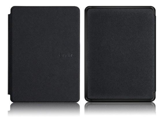 Capa Novo Kindle Paperwhite 10ª Gera Prova De Água + Brindes