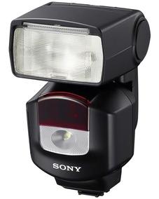 Flash Externo Sony Hvl-f43m