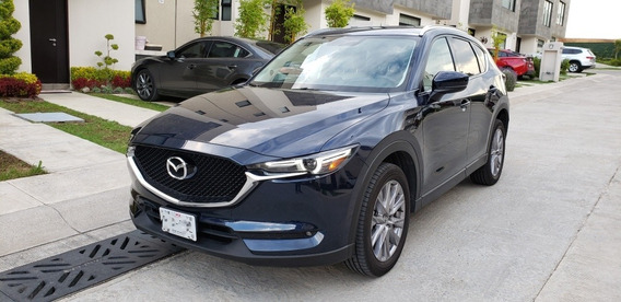 Mazda Cx-5 2.5 S Grand Touring 4x2 At 2019
