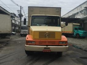 Mercedes-benz Mb 1214