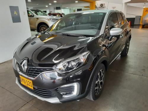 Renault Captur 2.0 Intens Automática