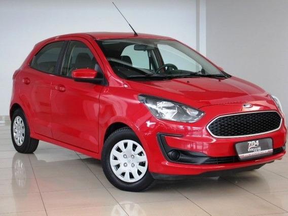 Ford Ka Se 1.0, Qpe8815