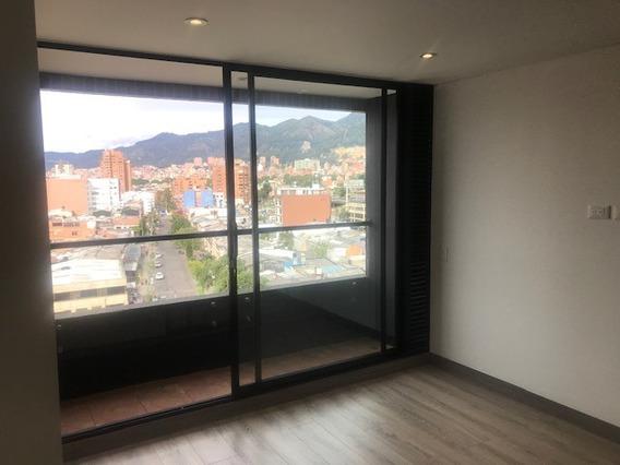 Estrenar Super Ubicación Central Panorámica Norte Bogotá