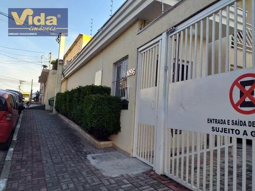 Imagem 1 de 15 de Casa De Condominio Em Quitaúna  -  Osasco - 41075