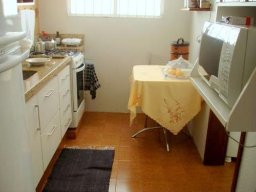 Apartamento 2 Dormitórios  - 4227