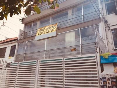 Edificios En Arriendo Quinta Camacho 532-2507