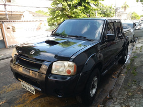 Nissan Frontier 2.8 Se One Cab. Dupla 4x4 4p 2003
