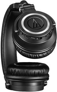 Audio-technica Ath-m50xbt Wireless Bluetooth Over-ear Headph