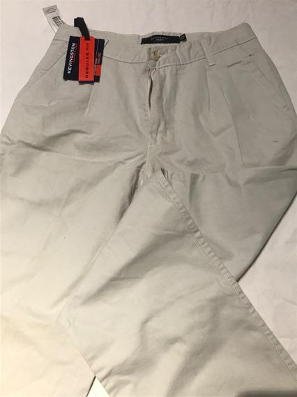 Pantalón Pinzado Kevingston