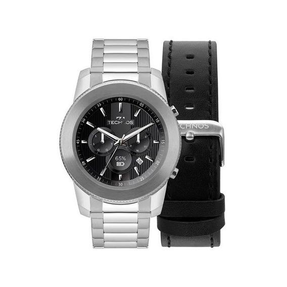 Relógio Technos Connect Masculino M1aa/1p