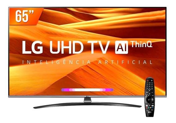 Smart Tv Led Pro 65