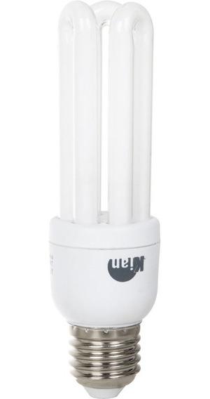 Lampada Eletronica Luz Branca 6400k 127v 25w Cx/10 Kian