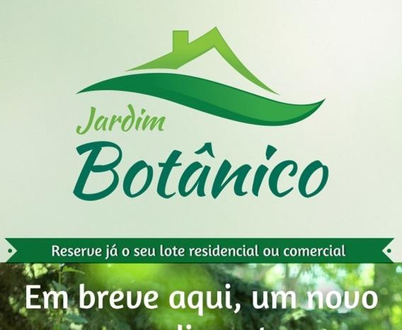 Terreno Jardim Botanico Campos Dos Goytacazes Rj Brasil - 352