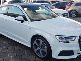 Audi A3 2.0 L S-line At Dsg Hb, Color Blanco S:ja049928