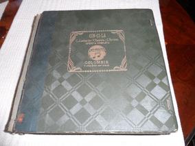 Coletânia De Discos - Cin-ci-la - Opereta Completa.19 Discos
