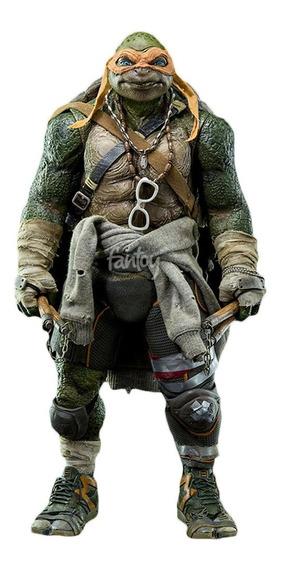 Michelangelo Teenage Mutant Ninja Turtles Movie - Threezero