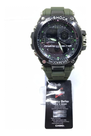 Relogio G-shock - Protection