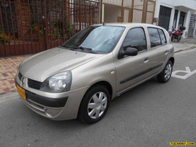 Renault Clio Expression Aa 1.4 5p