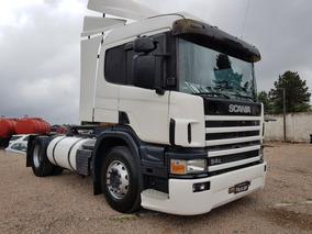 Scania P94 260 4x2 2000