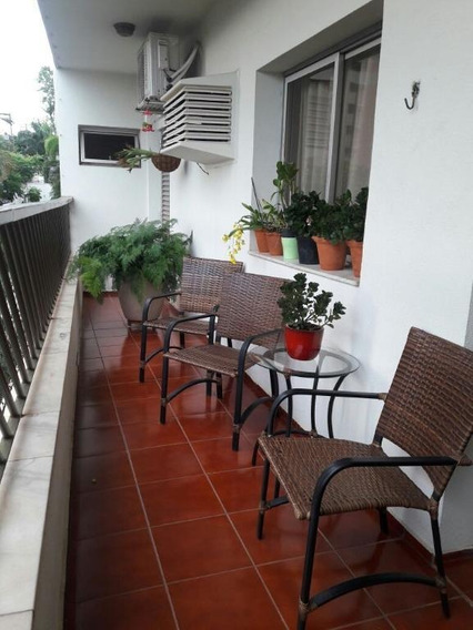 Apartamento Com 4 Dormitórios À Venda, 184 M² Por R$ 600.000 - Vila Imperial - São José Do Rio Preto/sp - Ap0620