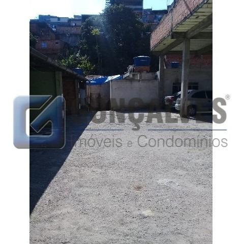 Imagem 1 de 9 de Venda Terreno Diadema Eldorado Ref: 136156 - 1033-1-136156