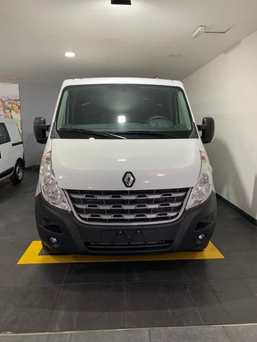 Renault Master 2.3 L1h1 L2h2 L3h2 2020 Tl
