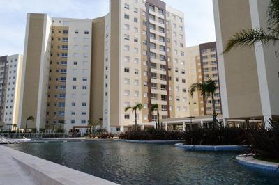 Apartamento Em Marechal Rondon, Canoas/rs De 60m² 2 Quartos Para Locação R$ 1.400,00/mes - Ap196780