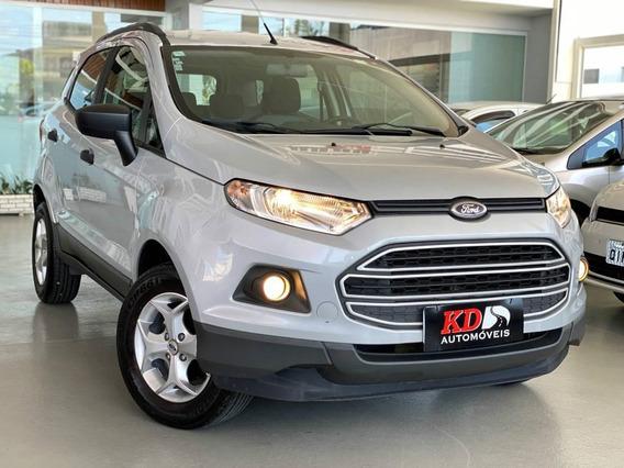 Ford Ecosport 1.6 Se