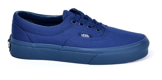 Tenis Vans Unisex 0y6xeyl Azul